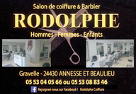 COIFFURE RODOLPHE
